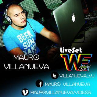 Mauro Villanueva Session