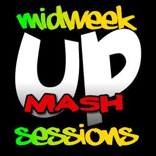 Midweek Mash-Up Round 51 -  Frenetica - J Hurley (www.realhouseradio.com)