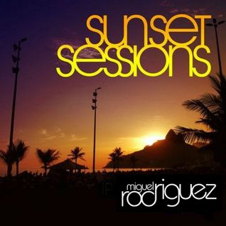 Sunset Session 01/2014