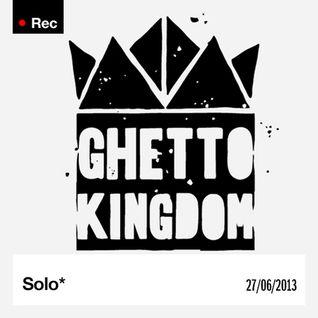 Live @ Radio Follow Me Studio (26/06/13)