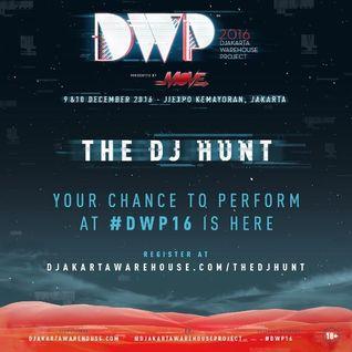 Dexfa Djakarta Warehouse Project DJ Hunt 2016