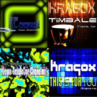 """""""My Chart"""" kRAGOX/Jun.012"""