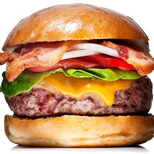 Burger Night Beats