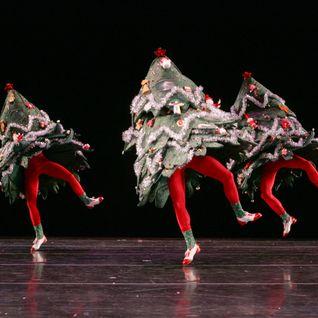 Nando Dann sesion Indie-Dance & Nu-Disco Navidad'11 live!