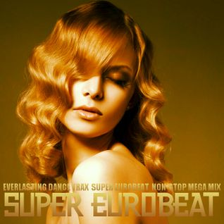 EURO SHOCK 2 -NON-STOP MEGA MIX BEST 50-