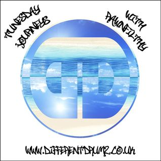 Tunesday Journeys  Live on DDZ [01-09-15]