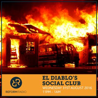 El Diablo's Social Club 31st August 2016