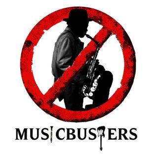 MusicBusters - 30/09/2013 - Ritorno agli albori, Terza Stagione