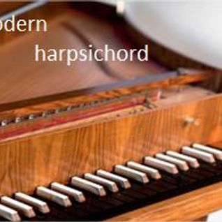 modern harpsichord (version entiere)