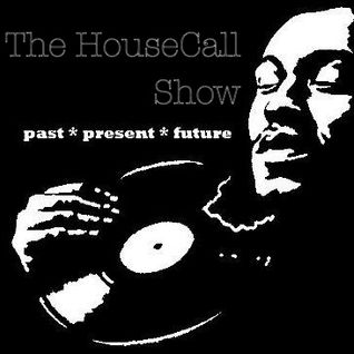 The HouseCall Show - DJ Thanos (March 30,2012) @ Soul-Radio.com