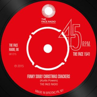 The Face #62 'Funky Souly Christmas Crackers' (6 December 2015)