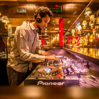 Live from Buddha Bar Budapest - january 2015
