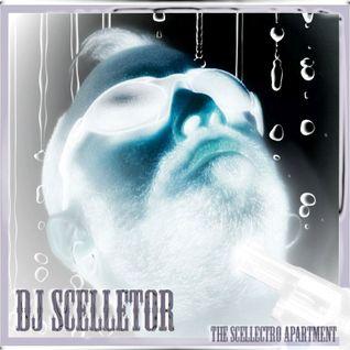 scellectro apartment show 29(mixed by scelletor  18.09.16)