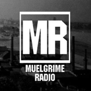 Röböter & Køerper @ Mülgrime Radio Montanusstraße