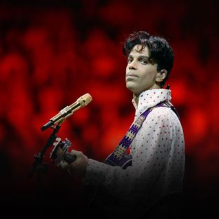 Dearly Beloved (A tribute to Prince)
