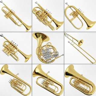 Supalounge! n.  12 - bemska swing + a brass extravaganza