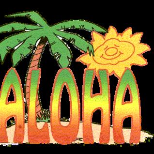 Aloha (TUDE psytrance djset july 2012)