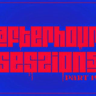 AfterHour Sessions Part 19