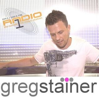 Greg Stainer - Radio 1 Club Anthems  -  Friday 1st April 2011