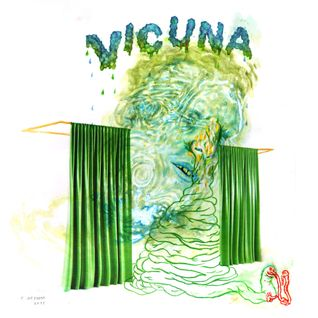 HOUSEOFVICUNA - LIVE dj set at Vicuna PART 2 - 19 03 2016