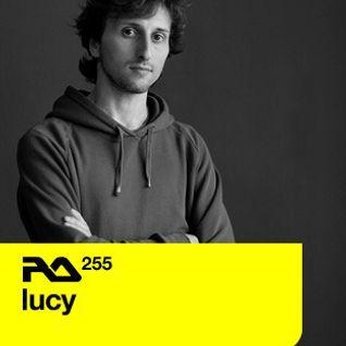 RA.255 Lucy | 18 April 2011