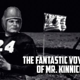 The Fantastic Voyages of Mr. Kinnick: Side 0 Indie Nile