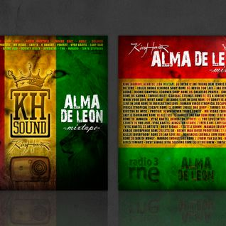 KING HORROR ALMA DE LEON MIXTAPE