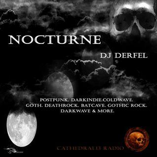 NOCTURNE ep.8 - october 8, 2011