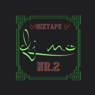 DJ MO-MIXTAPE NR.2