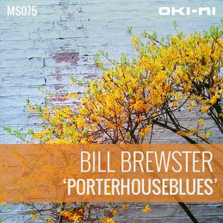 PORTERHOUSEBLUES by Bill Brewster