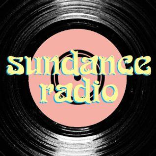 Sundance Radio Mix Week 8