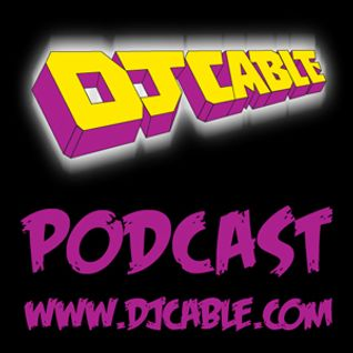 DJ Cable Podcast - May 2010