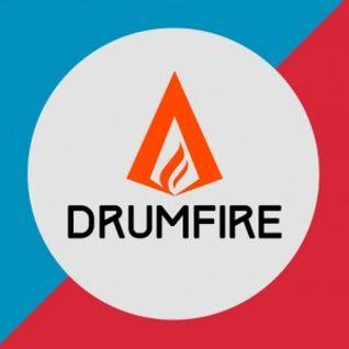 Drumfire DNB Podcast 25-09-2015