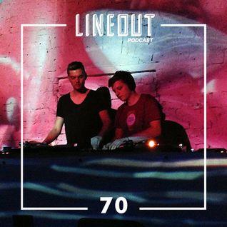 LINEOUT.pl podcast.70: Ville Vähäsaari & Radekk