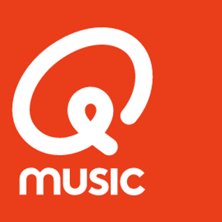 Sem Thomasson on radio Q-Music #QuePasa Powermix W36