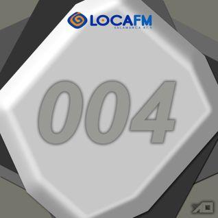 Adrian Oblanca @PODCAST 004 LOCA FM Salamanca