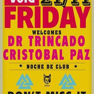 Cris y Dr . Void 21.11.14 Pt 1