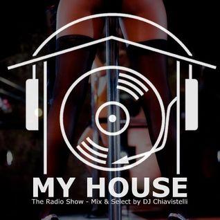 My House Radio Show 2016-04-23