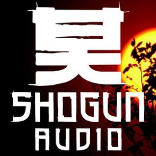 Shogun Audio (Back Catalogue) -  Mixed by dj.tommi