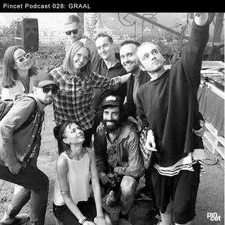 pincet podcast 028 - Graal