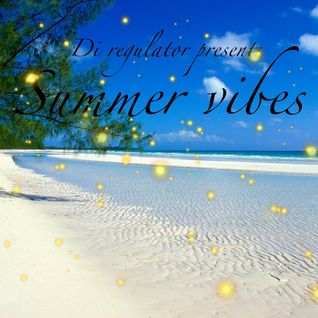 Summer vibes mix