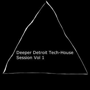 (Archive Mixtapes) Gerald Ang - Deeper Takes Vol 1 (Vinyl Only DJ Set)