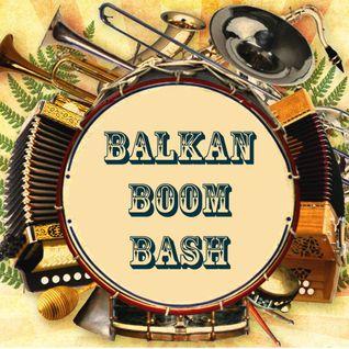 Balkan Boom Bash