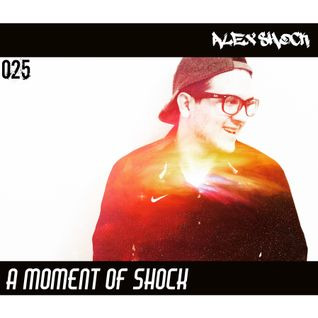 A Moment of Shock #025