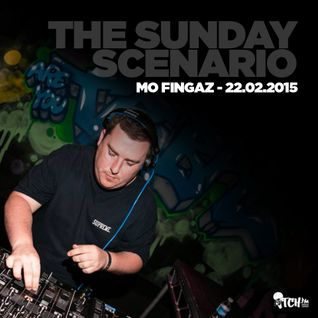 Mo Fingaz - The Sunday Scenario - ITCH FM - 22.02.2015