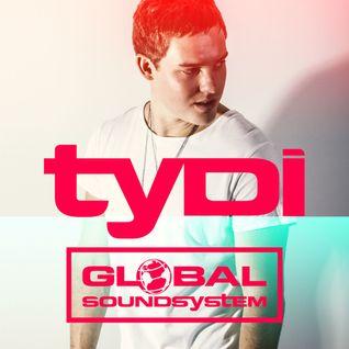 Global Soundystem Episode 274
