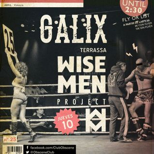 Galix-ObsceneClub-10042014