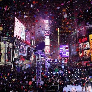 Live House DJ Mix @ Premier Studios; Times Square NYC (12.31.14)