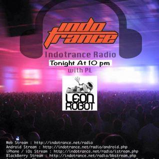 ASOL 98 Live at Indotrance Radioshow