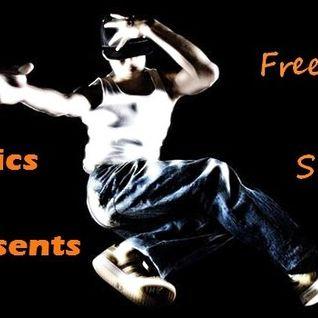 B-Lyrics - FreeStyle Session #1 (02-02-2013)